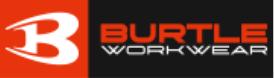 BURTLEロゴ