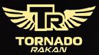 TORNADOロゴ